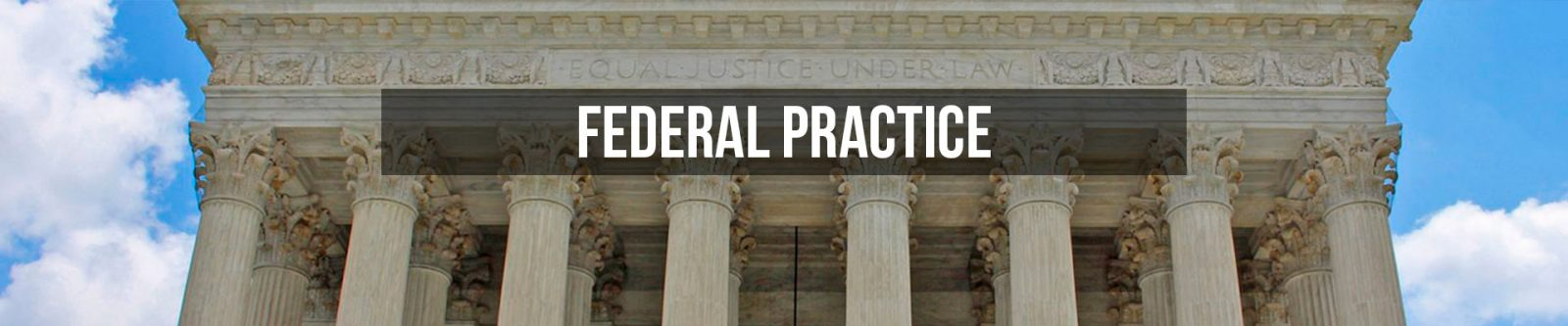 federal-practice