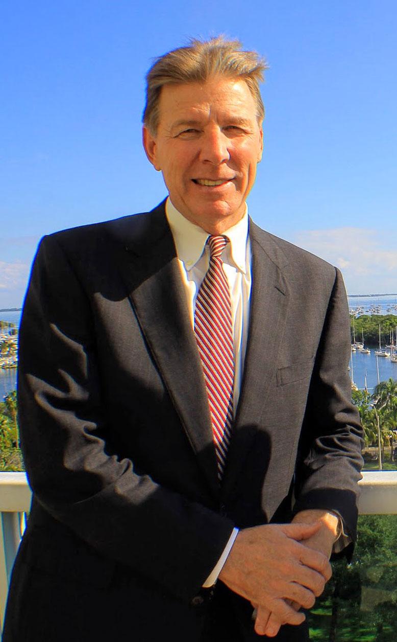 Christopher J. Lynch